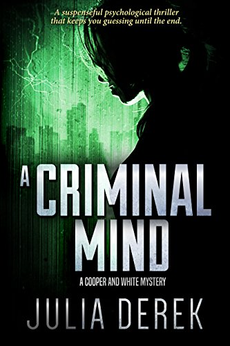 A Criminal Mind cover