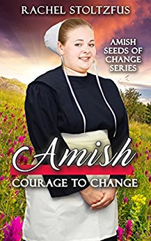 Courage to Change cover
