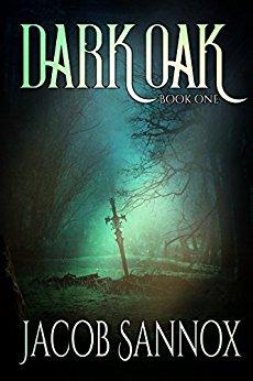Dark Oak cover