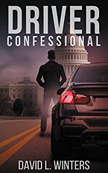 Driver Confessional cover