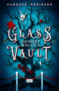 Glass Vault cover
