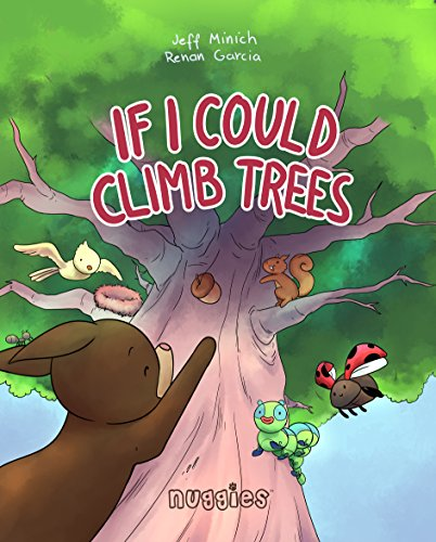 If I could climb trees cover