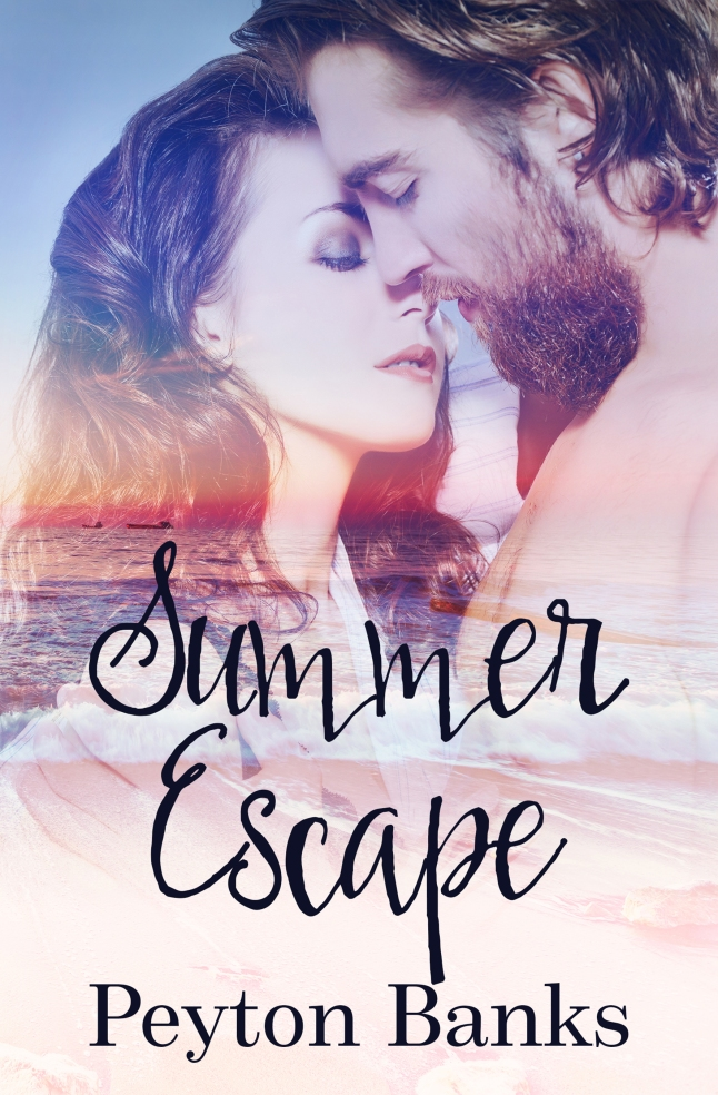 Summer Escape cover