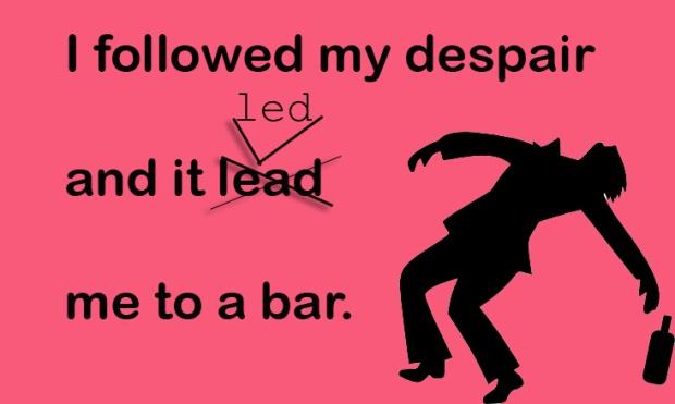 lead-led meme