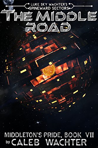 The Middle Road cover