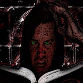 Mr Deadman cover