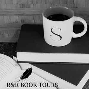 R & R Book Tours button