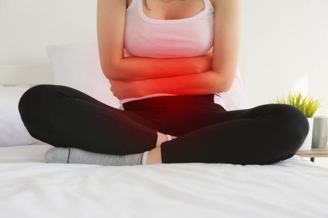 Dysmenorrhea and Fibro