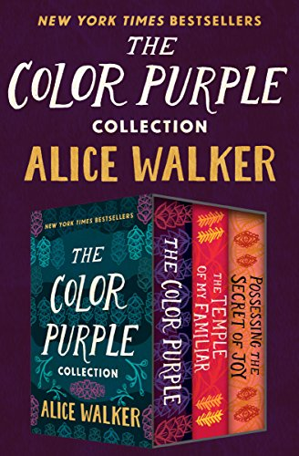 The Color Purple Collection cover