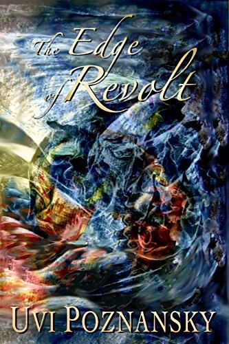 Edge of Revolt cover