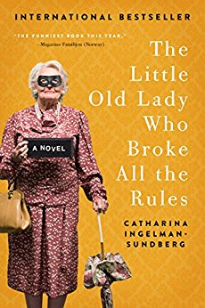 Little Old Lady cover