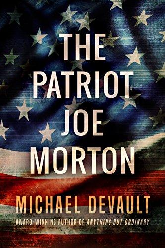 The Patriot Joe Morton cover