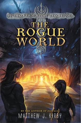 The Rogue World cover