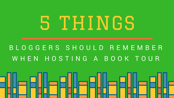 5 Things Bloggers Should Remember banner