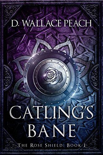 Catling's Bane cover