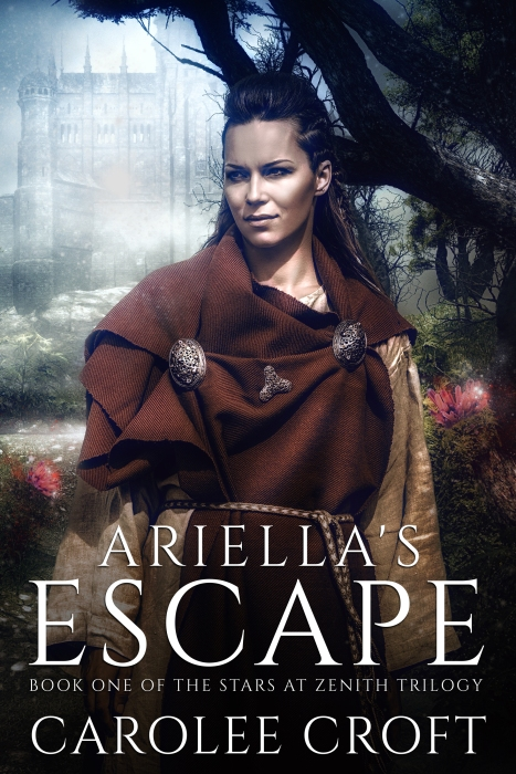 Ariella's Escape cover