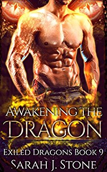 Awakening the Dragon cover