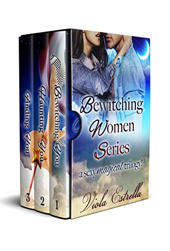 Bewitching Women cover