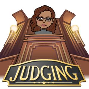 Judging Bitmoji