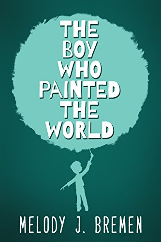 Boy Who Painted cover