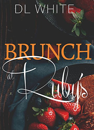 Brunch at Ruby's cover