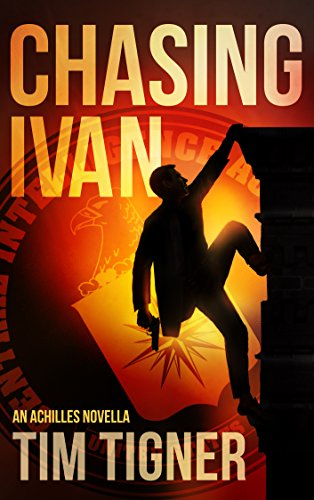 Chasing Ivan cover