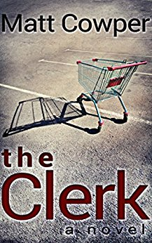 The Clerk cover