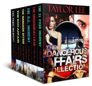 Dangerous Affairs Collection cover
