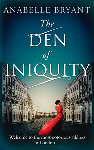 Den of Iniquity cover
