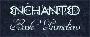 Enchanted Book Promo Button