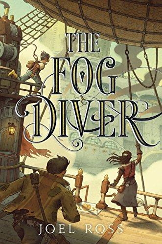 Fog Diver cover