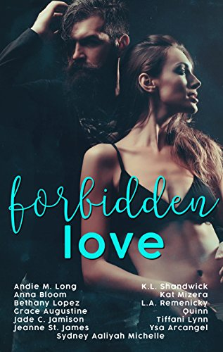 Forbidden Love cover