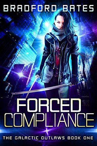 Forced Compliance cover