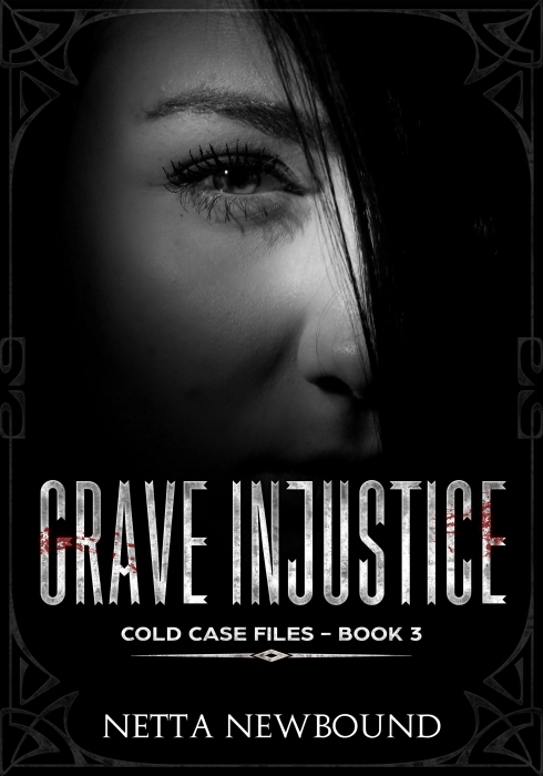 Grave Injustice cover