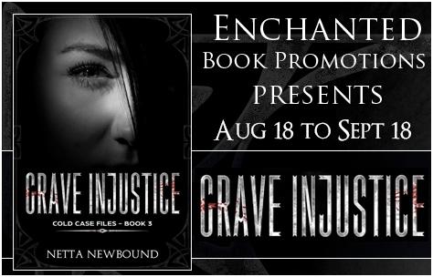 Grave Injustice banner