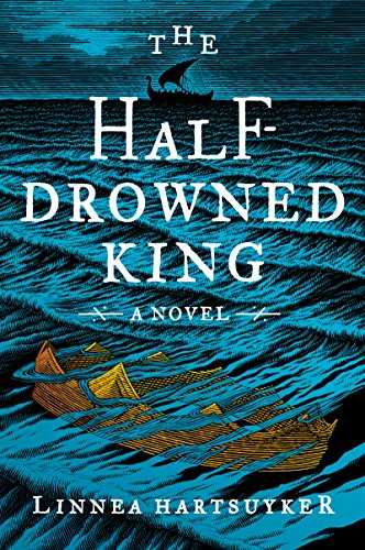 Half Drowned King cover