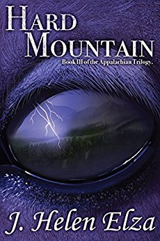 Hard Mountain Cover