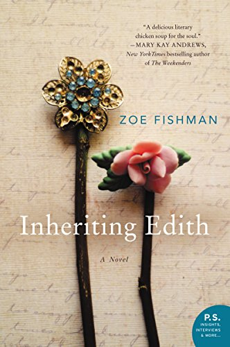 Inheriting Edith cover
