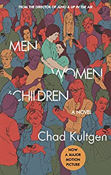 Men Women and Children cover