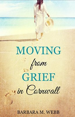 Mving from Grief in Cornwall cover