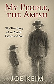 My People The Amish cover