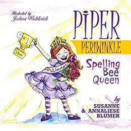 Piper Periwnkle cover