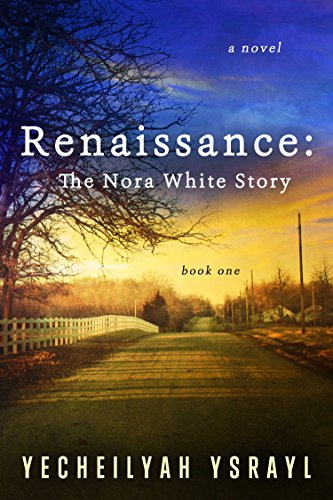 The Nora White Story cover
