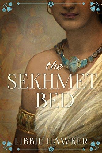 Sekhmet Bed cover
