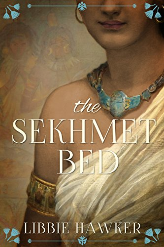 Sekhmet Bed cover