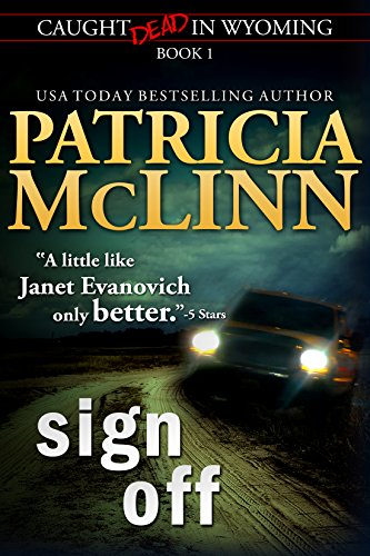 Sign Off cover