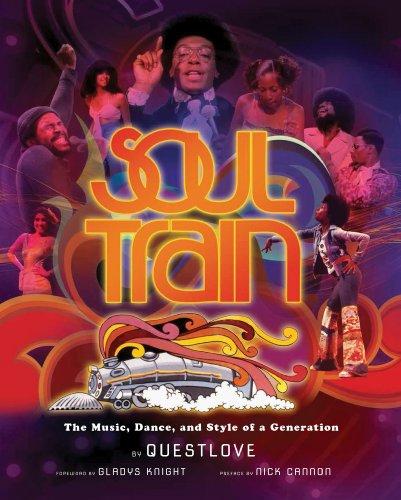 Soul Train cover