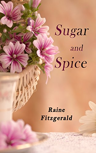 Sugar and Spice cover
