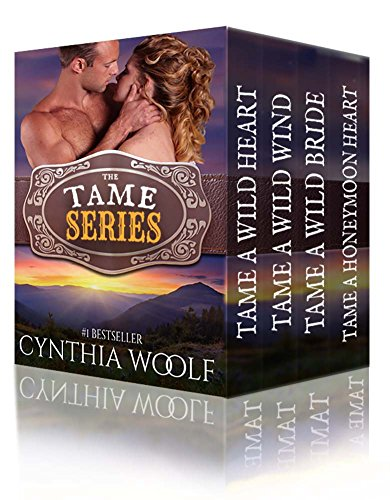 Tames Series cover