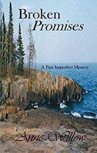 Broken Promises cover